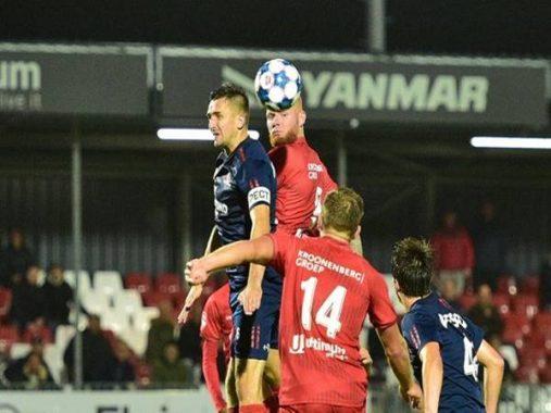 Nhận định trận đấu Helmond Sport vs Excelsior (00h45 ngày 14/11)