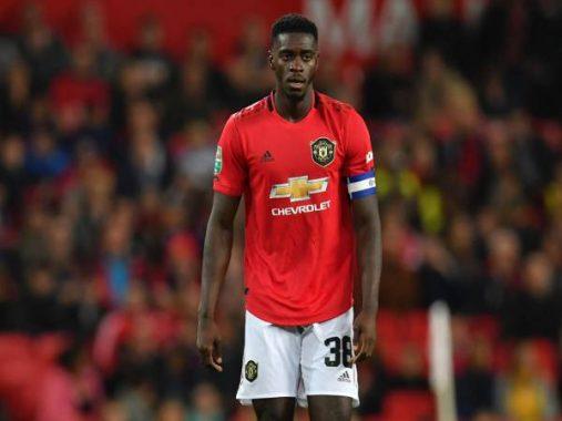 Tin bóng đá M.U 26/11: Man Utd mất đi cái tên khắc chế Mbappe