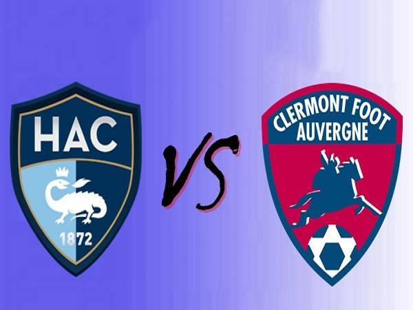 Nhận định Le Havre vs Clermont – 02h45 15/12, Hạng 2 Pháp
