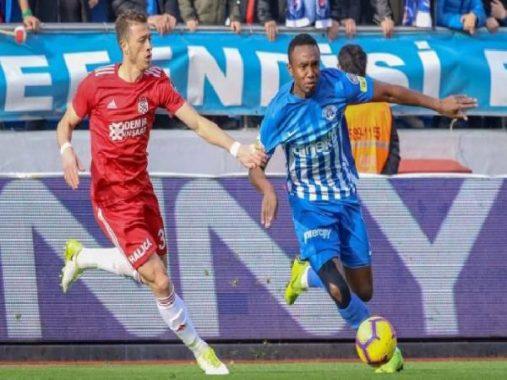 Nhận định, soi kèo Kasimpasa vs Sivasspor, 20h00 ngày 25/1 – VĐQG Thổ nhĩ kỳ