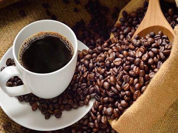 nằm mơ thấy cà phê