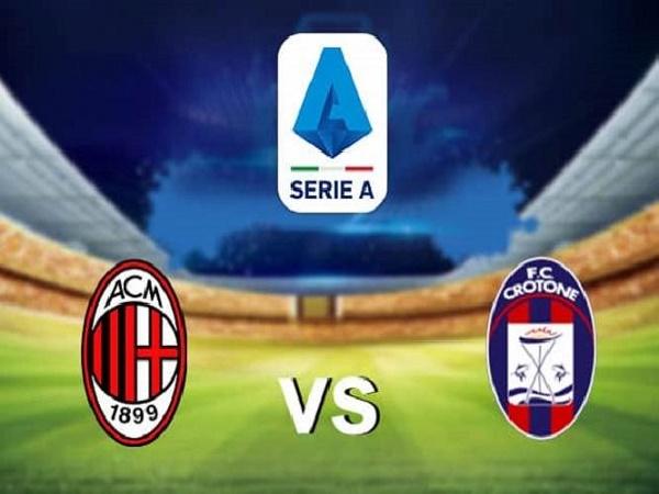 Nhận định AC Milan vs Crotone – 21h00 07/02, VĐQG Italia