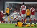 Nhận định bóng đá hôm nay Arsenal vs Wolves, 1h ngày 3/2