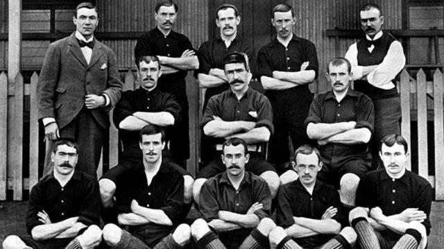 Tìm hiểu tiểu sử và lịch sử hình thành của câu lạc bộ Arsenal