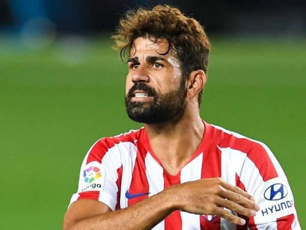 Bản tin bóng đá 27/3: Diego Costa khiến Benfica hỗn loạn