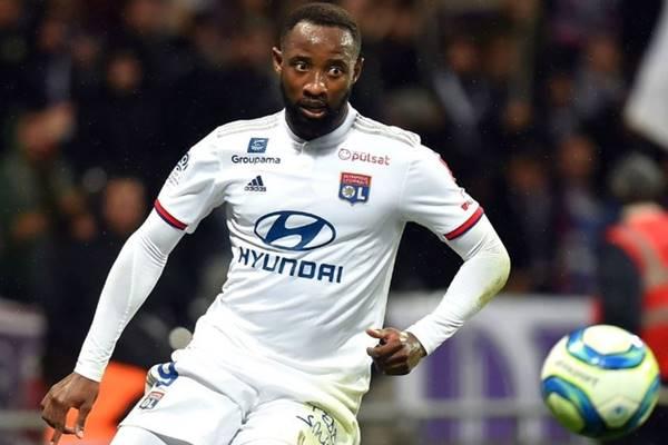 Tìm hiểu chi tiết thông tin, tiểu sử về cầu thủ Moussa Dembele
