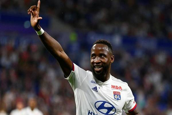Sự nghiệp của Moussa Dembele