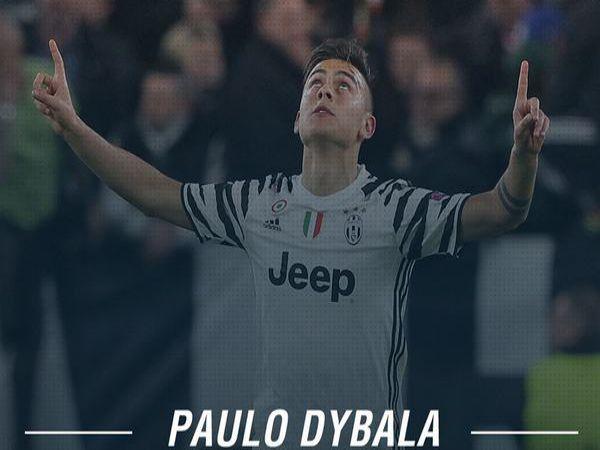 Tiểu sử Paulo Dybala – Thông tin sự nghiệp cầu thủ của Paulo Dybala