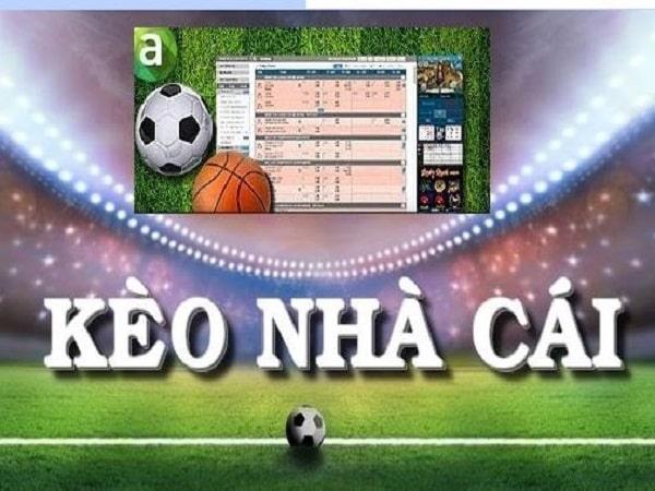 Xem trực tiếp bóng đá hôm nay kèo nhà cái tại Xoilac.net