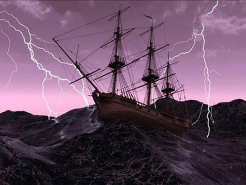 Mơ thấy bão là điềm báo gì? Thử vận may với con số nào?