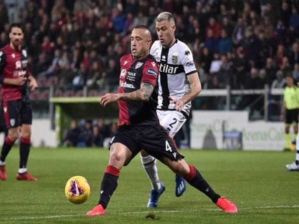 Nhận định bóng đá Cagliari vs Parma (1h45 ngày 18/4)