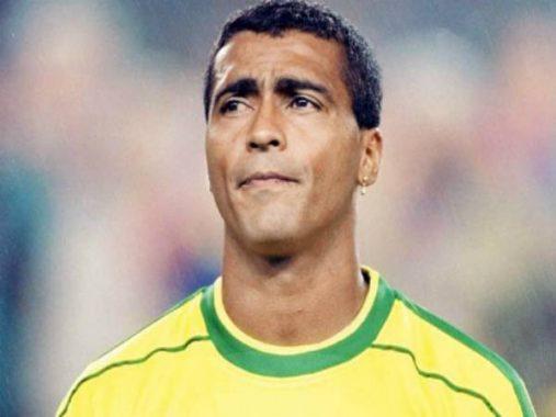 Cầu thủ Romario – Tiểu sử và Sự nghiệp bóng đá