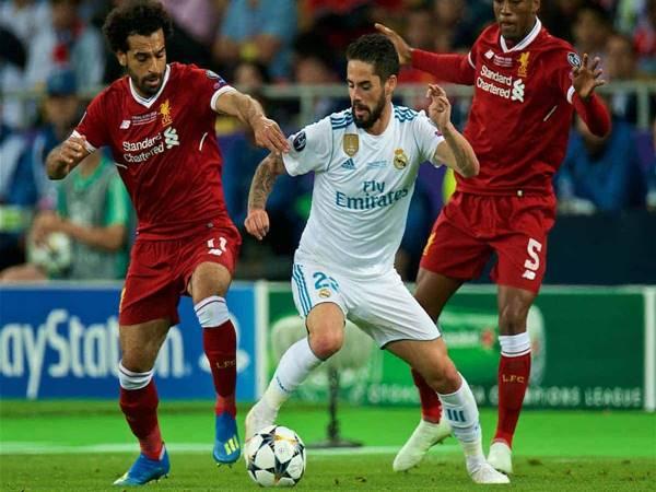 Nhận định bóng đá Liverpool vs Real Madrid, 2h00 ngày 15/4