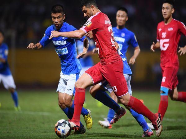 Nhận định kèo Viettel vs Quảng Ninh, 19h15 ngày 16/4 - V-League