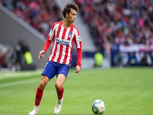 Tiểu sử Joao Felix - Tiền đạo trẻ của câu lạc bộ Atletico Madrid