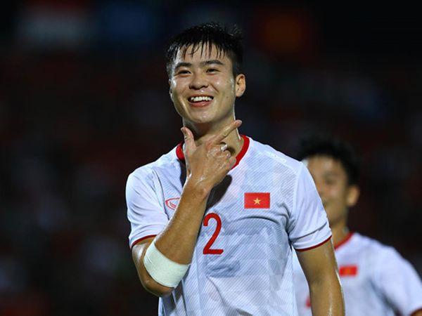Tiểu sử Đỗ Duy Mạnh - Top 10 trung vệ hay nhất Đông Nam Á