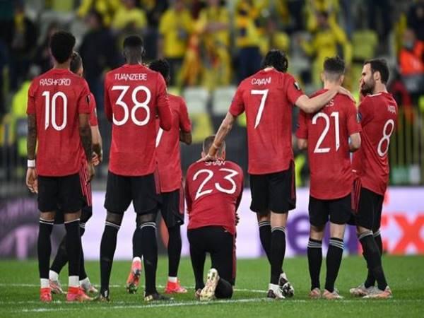 Tin bóng đá 28/5: Solskajer yêu cầu Man United mua 4 cái tên