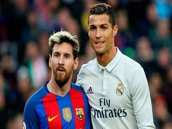 Vua phá lưới La Liga mới nhất