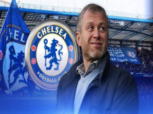 Ông chủ Chelsea là ai? người viết lại lịch sử Chelsea là ai?