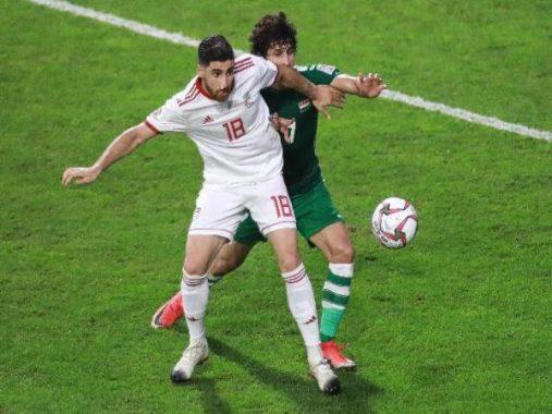 Nhận định bóng đá Iraq vs Iran, 23h30 ngày 15/6