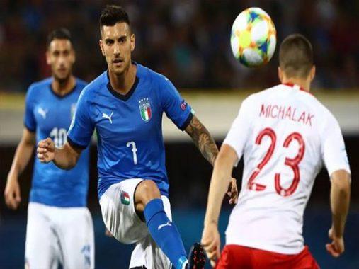Tin bóng đá chiều 11/6: Ý mất trụ cột trước trận mở màn EURO 2020
