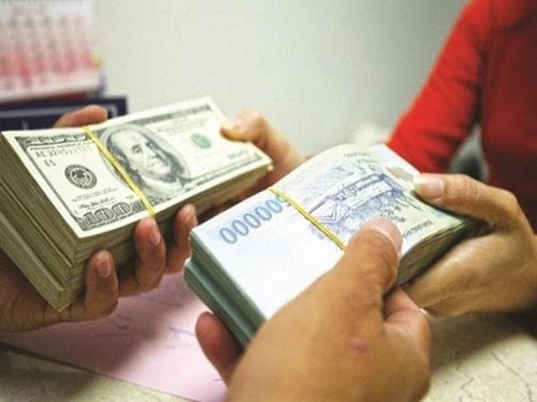 Nằm mơ thấy vay tiền có ý nghĩa gì, đánh con gì ăn chắc