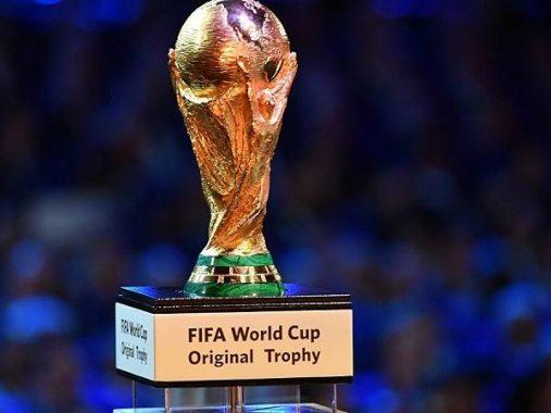 Các giải bóng đá lớn trên thế giới được NHM quan tâm