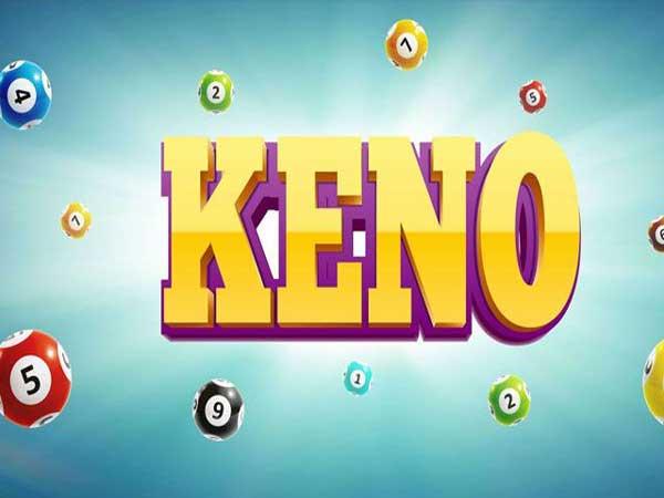 Luật chơi Keno đã cải tiến như thế nào?