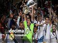 Decima là gì? Giấc mơ và nỗi ám ảnh của câu lạc bộ Real Madrid