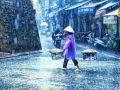 Ngủ mơ thấy trời mưa đánh số mấy ? Là điềm hên hay xui ?