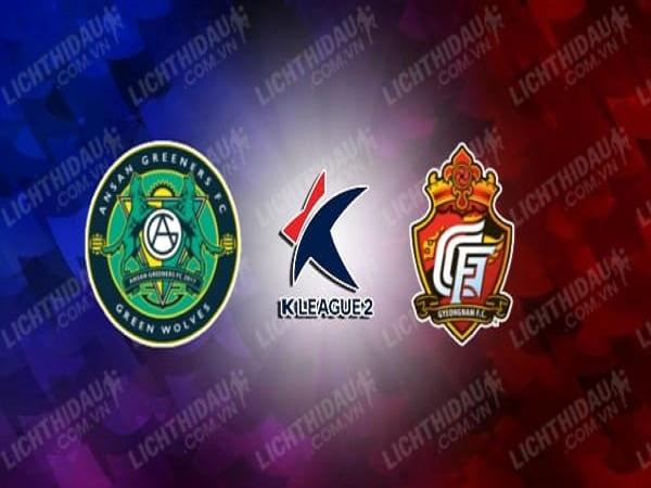 Nhận định Chungnam Asan vs Bucheon – 17h30 12/07, Hạng 2 Hàn Quốc