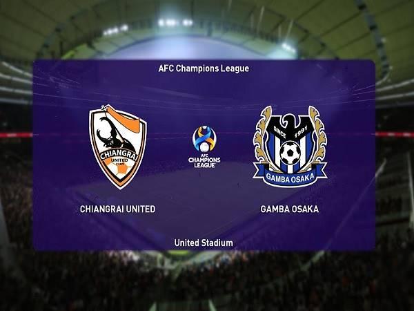Nhận định soi kèo Chiangrai vs Gamba Osaka – 23h00 01/07, Cúp C1 châu Á
