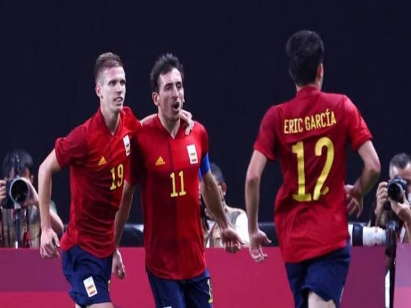 Nhận định tỷ lệ U23 Tây Ban Nha vs U23 Argentina, 18h00 ngày 28/7 - Olympic