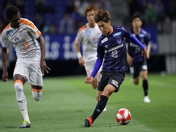 Nhận định bóng đá Shimizu S-Pulse vs Gamba Osaka, 17h00 ngày 13/8