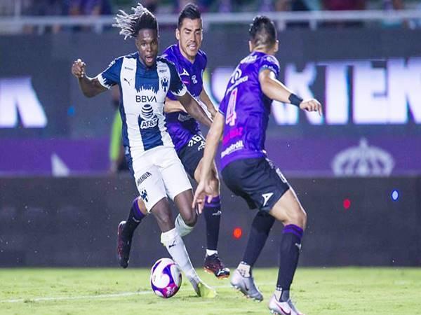 Dự đoán bóng đá Mazatlan vs Monterrey (7h00 ngày 7/8)