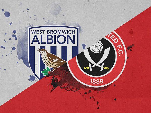 Nhận định West Brom vs Sheffield United – 02h00 19/08, Hạng Nhất Anh