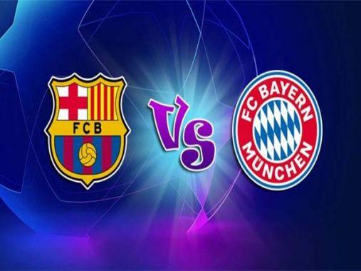 Nhận định kết quả Barca vs Bayern Munich, 02h00 ngày 15/9 bảng E Cup C1