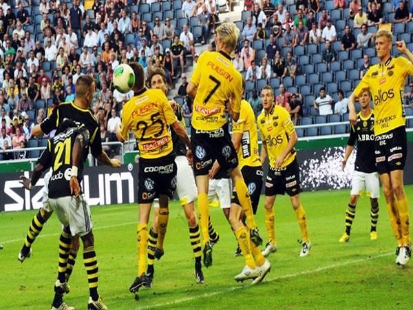 Nhận định bóng đá Elfsborg vs Hacken, 00h00 ngày 14/9