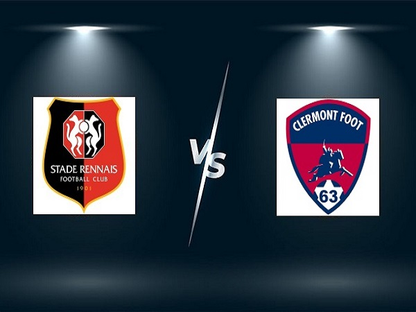 Nhận định Rennes vs Clermont – 00h00 23/09, VĐQG Pháp