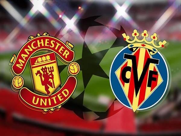 Nhận định, soi kèo MU vs Villarreal – 02h00 30/09, Cúp C1 Châu Âu
