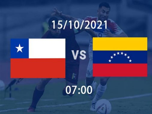 Nhận định kèo Chile vs Venezuela, 7h15 ngày 15/10