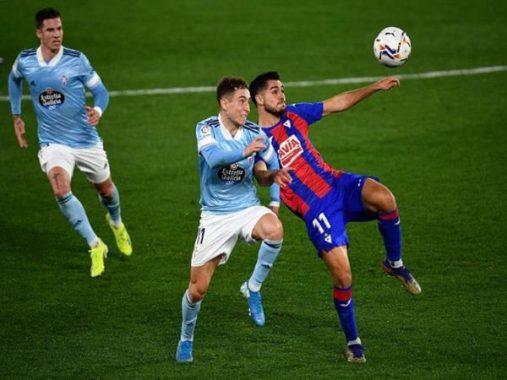 Nhận định Getafe vs Celta Vigo, 02h00 ngày 26/10
